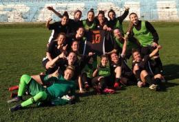 Res Women ok anche senza Nagni: a Trani basta Simeone-gol