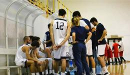 C Silver - Fonte Roma a valanga: stesa la Scuola Basket Roma