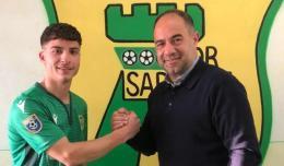 Pro Calcio Tor Sapienza, altra new entry. Per l'attacco c'è Simone  Trincia