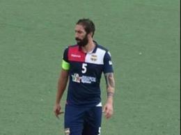 L'Atletico Lodigiani prepara il colpo: in arrivo Simone Calabresi?
