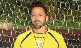 """Sporting Colleferro, Calò: """"Stop giusto, va tutelata la sicurezza di tutti"""""""
