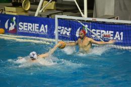 A1 - Lazio, un'altra sconfitta. Quinto passa al Foro Italico