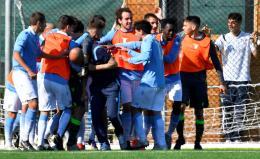 La Lazio ingrana la seconda: colpo a Genova per i ragazzi di Rocchi