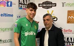 Pro Calcio Tor Sapienza, altro giovane per Russo: c'è Orlando dalla Vis Artena