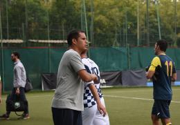 """Ledesma: """"Il gol nel derby un ricordo unico. Impressionato dal Milan e da Klose"""""""