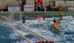 A1 - Roma, arriva la prima  vittoria! Metanopoli battuta fuori casa