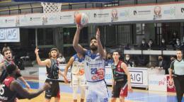 A2 - Latina supera Rieti in casa: successo pesante per i nerazzurri