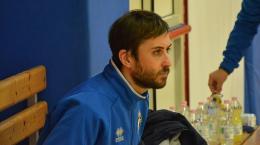 """History Roma 3Z, Zaccardi: """"Ci aspettano tre gare decisive"""""""