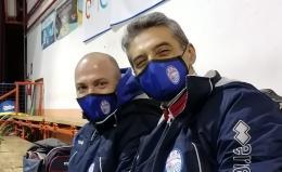 C - Civitavecchia, colpo play off: Tarquinia superata in 4 set