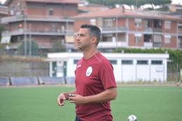 """Sporting Ariccia, Eliano Trinca: """"Abbiamo fame e voglia di far bene"""""""