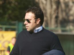 """Grifone Gialloverde, Berruti: """"Un grande progetto da portare avanti"""""""