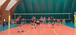 B2 - Volleyfriends battuta a testa alta: Grosseto passa solo al tie break