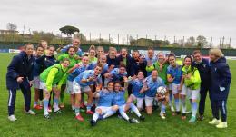 Lazio, cinquina contro il Chievo Verona: Martin tocca quota 20 in stagione