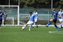 Alla Lazio basta Ferrante. Fiorentina ko al Green Club