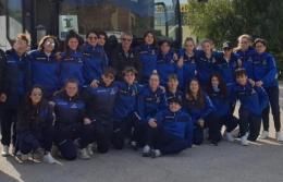 """Lazio Calcio Femminile, Conte: """"Daremo il massimo, l'umore è ottimo"""""""