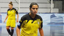 Tris Lazio C5 Global! Women Atletico Lodigiani ko nella ripresa