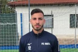 Galvanio regala tre punti d'oro al Rieti: Giulianova ko