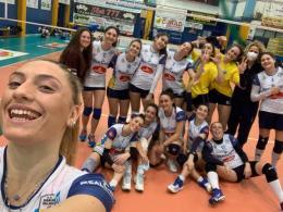 C - Sabaudia vince a Minturno: terza vittoria stagionale