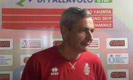 """B2 - Volley Friends, Oggioni """"Serviva più lucidità, pronti per il ritorno"""""""
