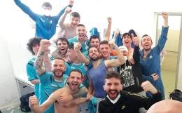 Il Velletri stende il Mediterranea nel recupero di campionato