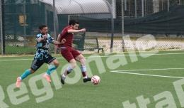 Unipomezia - Sporting Ariccia