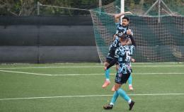 """Unipomezia, l'MVP Massella: """"Continuiamo così, ora testa all'Anzio"""""""
