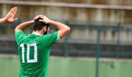 Il Trastevere non sa più vincere: il Montevarchi è a -3