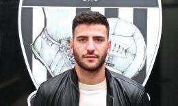 Atletico Torrenova, c'è un nuovo ds. Ufficiale l'arrivo di Jacopo Schiena