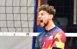 """C - Dario Barbetti, parole da capitano """"Col Marino voglio vincerle tutte"""""""