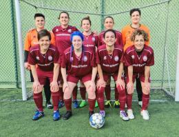 Trastevere e Futsal Pontinia creano tanto ma pareggiano