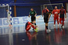 Il 360 GG Futsal non sbaglia. La Mirafin si arrende nel finale
