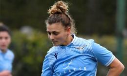 Lazio, quarta vittoria consecutiva: Pittaccio decisiva, Orobica al tappeto