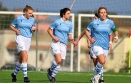 Lazio, successo in rimonta. Empoli ko, secondo posto a -1