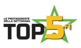 La TOP 5+1: Eccellenza Femminile, ecco le migliori della 2ª giornata