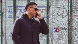 """Emanuele Morelli: """"Il furto subìto un gesto meschino. Ma che reazione la squadra…"""""""