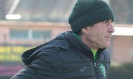 """Casal Barriera, Damiani: """"Complimenti alla squadra, proveremo a dare fastidio"""""""