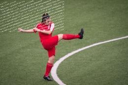 Woman Atletico Lodigiani - Vis Sora