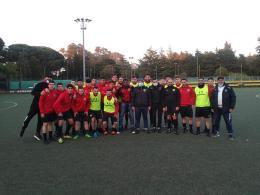 Indomita Pomezia: Ricky Nana lascia il team giallonero