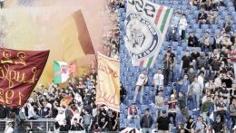 Derby alla Polaroid: quattro foto simbolo di Roma-Lazio
