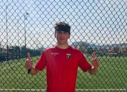 Atletico Torrenova: Gabriele De Santis in prova al Genoa