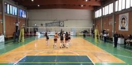 B2 - Fenice, il tie break è un tabù: San Paolo Cagliari ok al quinto