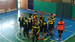 C - Casalbertone più in palla: Albano-Albalonga ko in 3 set