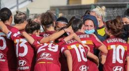 Roma, un ko che non fa male! Giallorosse in finale di Coppa Italia