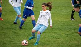 Lazio Calcio Femminile, altro pareggio. Primo punto Women Latina