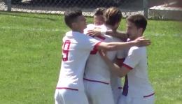 Eccellenza | Girone C | Villalba - LUISS 3-0