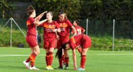 Roma, minimo sforzo, massimo risultato: undicesima vittoria di fila