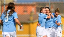 La Lazio chiude al terzo posto: contro il Ravenna bastano 29'