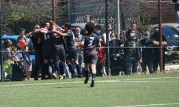 Monterotondo Scalo, il big match è tuo: Cimini ko