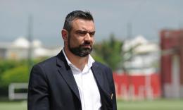 Pro Calcio Tor Sapienza, salta Russo! Galeotte alcune dichiarazioni...