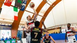 A2 - Eurobasket, cominciamo bene: Milano travolta in casa
